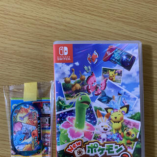 Nintendo Switch - New ポケモンスナップ Switch