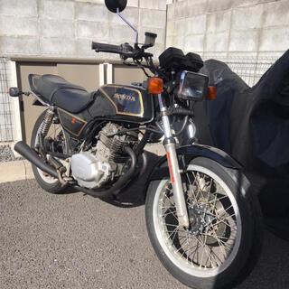 ホンダ - CB250RS-Z 書類付き 実働 ホンダ ホークIII バブ 旧車