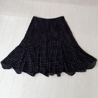 エニィスィス(anySiS)のエニィシス♡膝丈スカート(ひざ丈スカート)