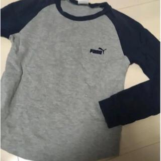 プーマ(PUMA)のPUMA プーマ ロンT(Tシャツ(長袖/七分))