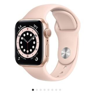 Apple Watch - AppleWatch40mm GPSモデル
