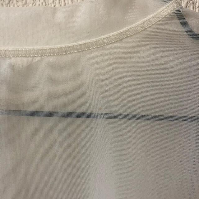 Jil Sander(ジルサンダー)のJILSANDER    ジルサンダー  tシャツ メンズのトップス(Tシャツ/カットソー(半袖/袖なし))の商品写真