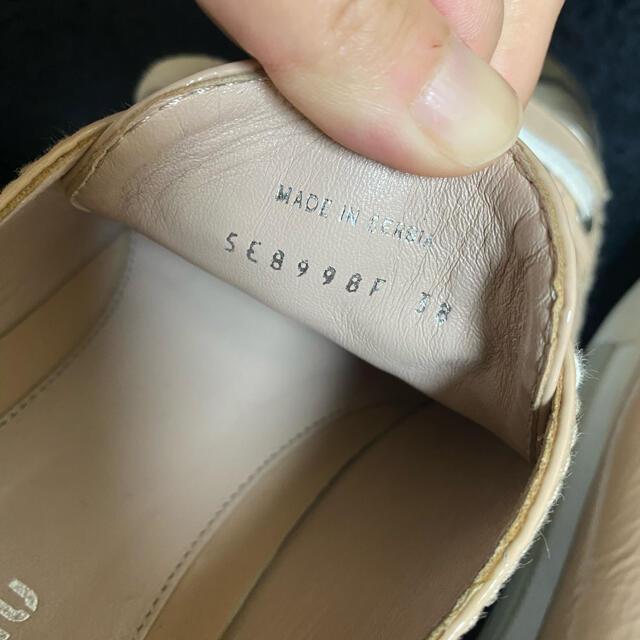miumiu(ミュウミュウ)のmiumiu スニーカー レディースの靴/シューズ(スニーカー)の商品写真