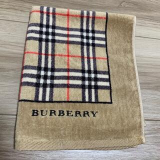 BURBERRY - Burberryタオル