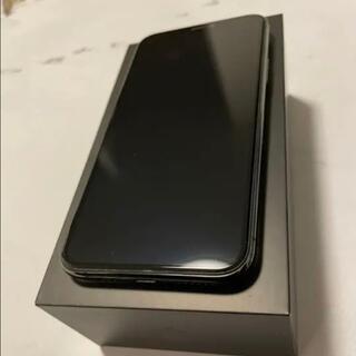 iPhone 11 Pro スペースグレイ 512 GB (スマートフォン本体)