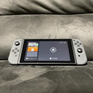 Nintendo Switch - 美品★Nintendo Switch HAC-001★