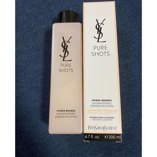 イヴサンローランボーテ(Yves Saint Laurent Beaute)のピュアショット(化粧水/ローション)
