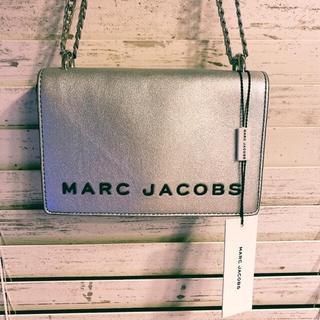 MARC JACOBS - 【大特価】MARC JACOBS ショルダーバッグ