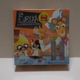 ドクターエウレカ DR Eureka ボードゲーム(その他)