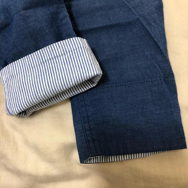 GLOBAL WORK(グローバルワーク)のグローバルワーク パンツ 100 キッズ/ベビー/マタニティのキッズ服男の子用(90cm~)(パンツ/スパッツ)の商品写真