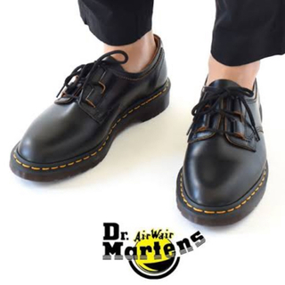 ドクターマーチン(Dr.Martens)のドクターマーチンギリーUK6(ドレス/ビジネス)