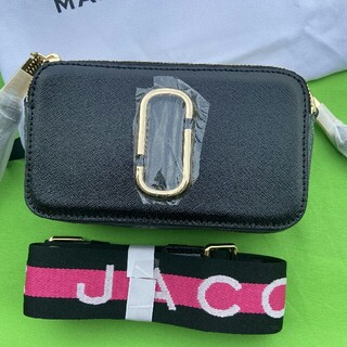マークジェイコブス(MARC JACOBS)のブランド:MARC JACOBS - マークジェイコブス(ショルダーバッグ)