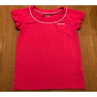 ヨネックス(YONEX)のYONEX テニス Tシャツ(ウェア)