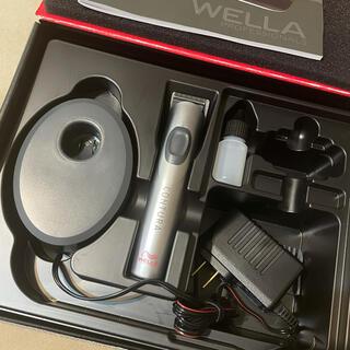 ウエラ(WELLA)のWELLA ウェラ コントゥラ HS61 のトリマー(メンズシェーバー)