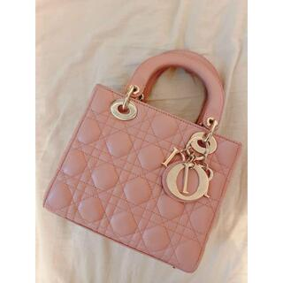 Christian Dior - !大幅値下げ!レディディオール ピンク