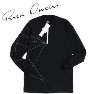 リックオウエンス(Rick Owens)のRick Owens リックオウエンス BABEL Tシャツカットソー (Tシャツ/カットソー(七分/長袖))