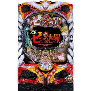 サミー ぱちんこCR七つの大罪 中古パチンコ実機(パチンコ/パチスロ)