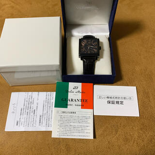 ドルチェメディオ Dolce Medio 腕時計 自動巻き 機械式(腕時計(アナログ))