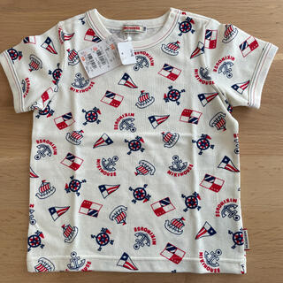 mikihouse - ミキハウス Tシャツ 110㎝