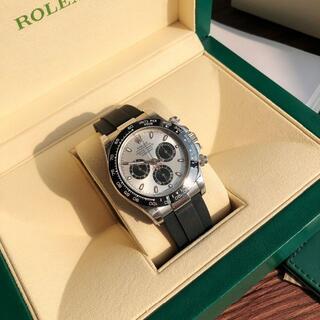 ROLEX - 即購入OK!!!最高 ランク ロレックス メンズ 腕時計 自動巻