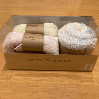 Disney - 【Tokyo Disney RESORT】タオルセット
