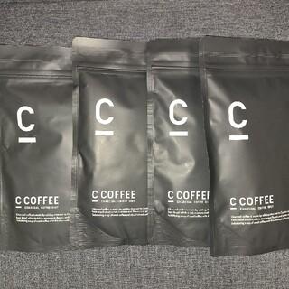 CCOFFEE シーコーヒー ダイエット 炭(ダイエット食品)