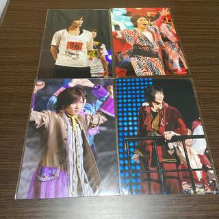 Johnny's - 渡辺翔太 4枚