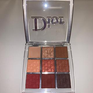 Dior - ❣️美品❣️dior ディオールバックステージ アイパレット 003 アンバー