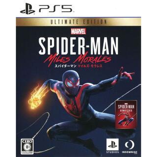 PlayStation - スパイダーマン PS5 Marvel's Spider-Man