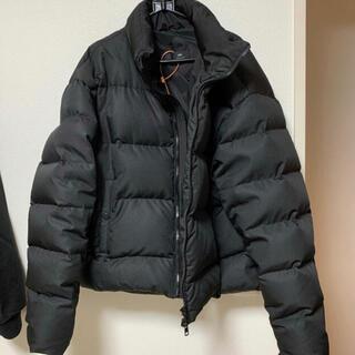 Balenciaga - DONCARE FFF Short Down Jacket  Cシェイプ ダウン