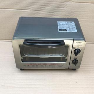 ミツビシ(三菱)の三菱電機 オーブントースター BO-76J2 1200W(調理機器)