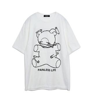 UNDERCOVER - 限定完売 アンダーカバー Tシャツ UNDERCOVER 21SS XL 白