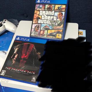 PS4版 GTA5  おまけソフトつき