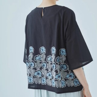 mina perhonen - 新品 ミナペルホネン hanakaze  36