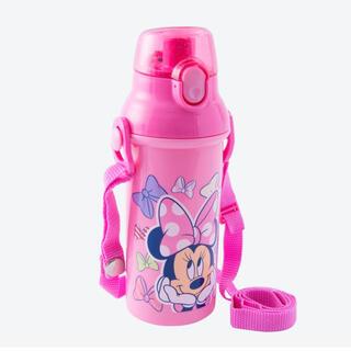 Disney - 東京ディズニーリゾート ミニー 直飲み水筒