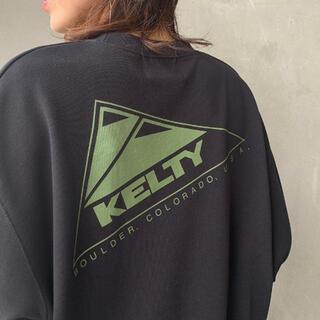 ケルティ(KELTY)のKELTY スウェット(トレーナー/スウェット)