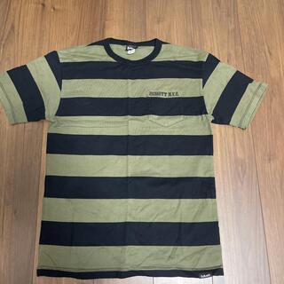 ショット(schott)のschott ボーダー Tシャツ avirex リアルマッコイズ  フェローズ(Tシャツ/カットソー(半袖/袖なし))
