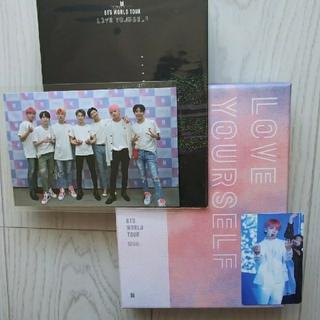 防弾少年団(BTS) - BTS LYS SEOUL ソウルコン DVD ジョングクセット 完品