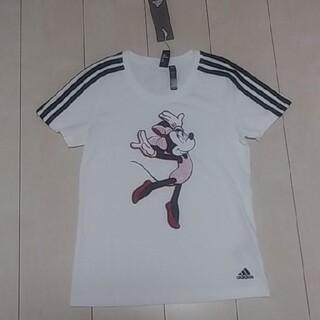 adidas - アディダス Tシャツ ミッキー ミニー ディズニー 150 新品