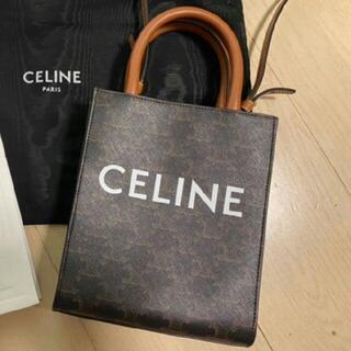 celine - 新作CELINE ミニバーティカルカバ