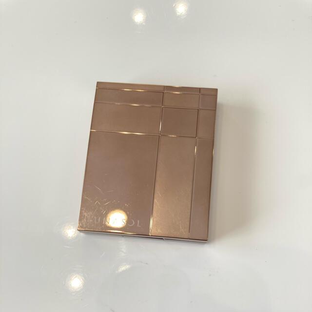 LUNASOL(ルナソル)のルナソル マカロングロウアイズ 03 Caramel コスメ/美容のベースメイク/化粧品(アイシャドウ)の商品写真