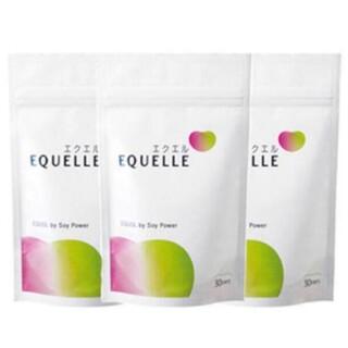 EQUELLE エクエル 大塚製薬 120粒×6袋 (その他)