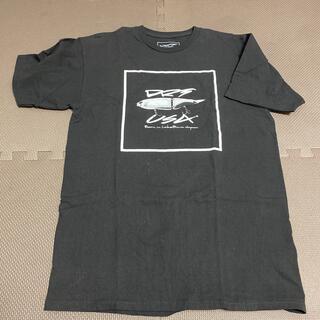 DRT 半袖 Tシャツ