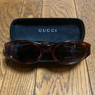 Gucci - GUCCI サングラス レディース
