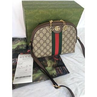 Gucci - GUCCI オールドグッチ ショルダーバッグ 美品