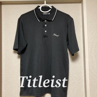 タイトリスト(Titleist)のタイトリスト ポロシャツ M(ポロシャツ)