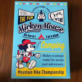 ミッキーマウス(ミッキーマウス)のミッキーバスタオル(タオル/バス用品)