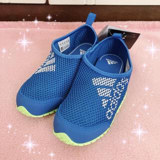 adidas - ☆adidasアディダス☆キッズサマーサンダル☆20cmブルー新品