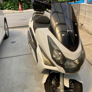 バイク 125 スクーター デイリン