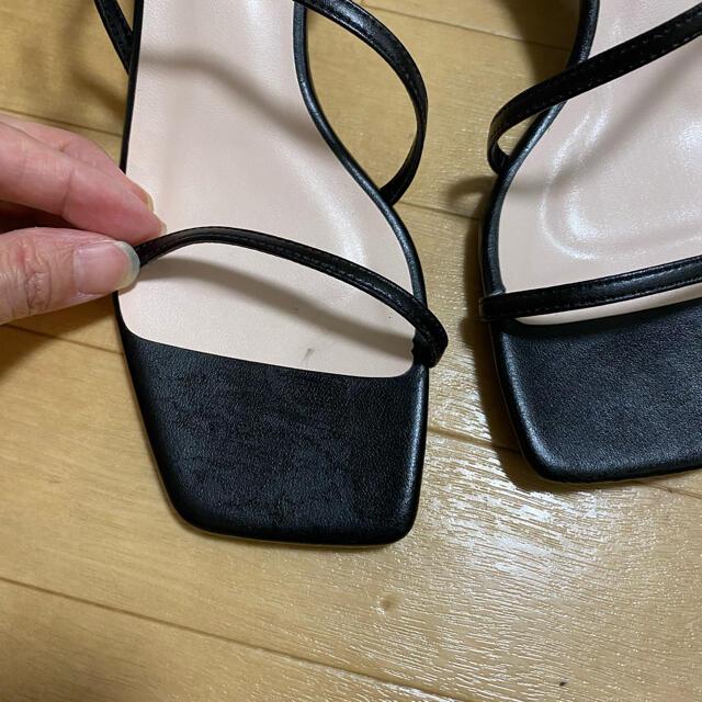 Odette e Odile(オデットエオディール)のオデットエオディール サンダル22.5㎝ レディースの靴/シューズ(サンダル)の商品写真